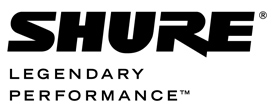 Shure-Logo-with-Tagline_Black1